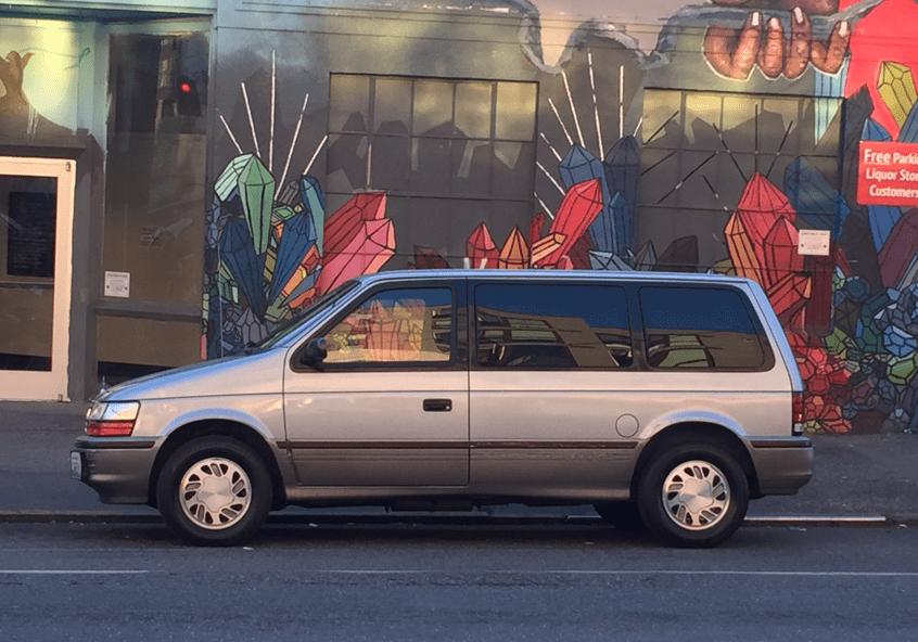 Chrysler Minivans
