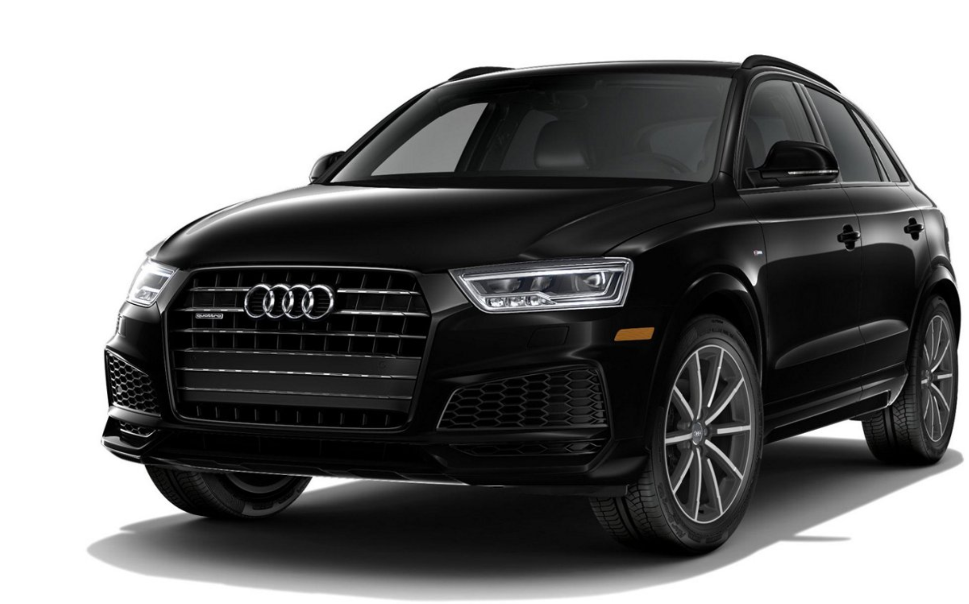2018 audi q3 third auto. Black Bedroom Furniture Sets. Home Design Ideas
