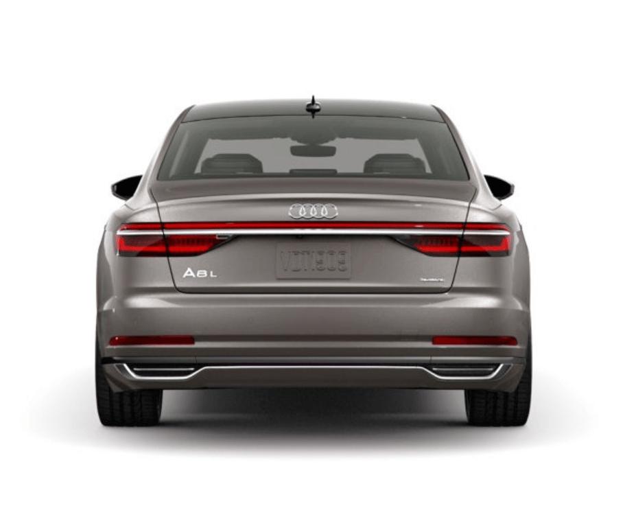 Exploring The 2019 Audi A8 Third Auto
